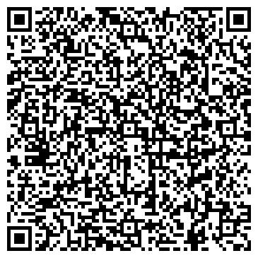 QR-код с контактной информацией организации ФибраТех, ООО