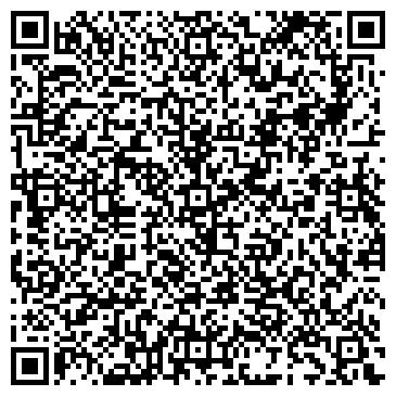 QR-код с контактной информацией организации КААПРИ, ООО Фирма