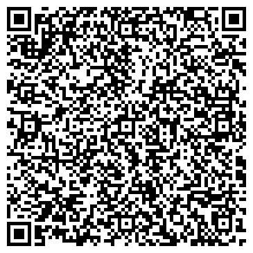 QR-код с контактной информацией организации Химрезерв Луганск, ООО