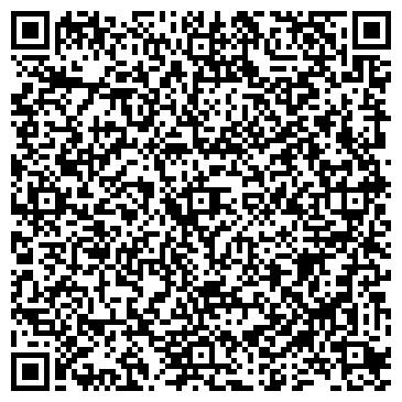 QR-код с контактной информацией организации Аллегро Декор, ООО
