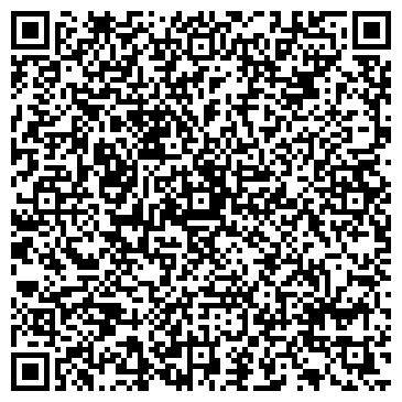 QR-код с контактной информацией организации Черных, ЧП