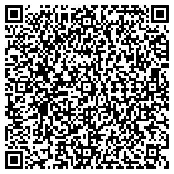 QR-код с контактной информацией организации Изалайн, ДП