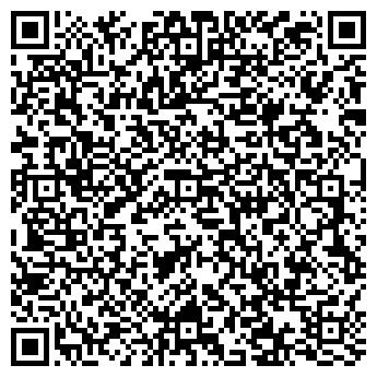 QR-код с контактной информацией организации Барвы Швидкости, ООО