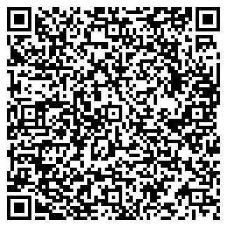 QR-код с контактной информацией организации Строительная компания КД-ГРУПП, ООО