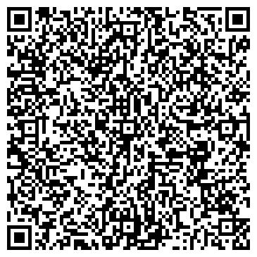 QR-код с контактной информацией организации АМГ Караван, ЧП