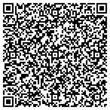 QR-код с контактной информацией организации Мир-строй, ЧП
