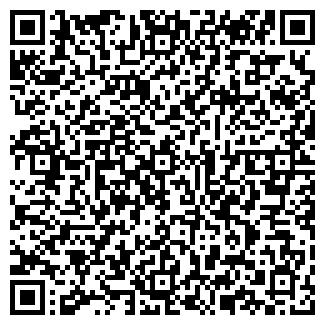 QR-код с контактной информацией организации Русин, ЧАО