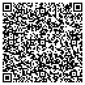 QR-код с контактной информацией организации Bud, ЧП