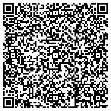 QR-код с контактной информацией организации Resopal GmbH представительство завода, ДП