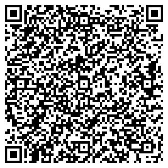 """QR-код с контактной информацией организации ООО""""ПТР-РЕСУРС"""""""