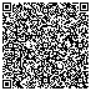 QR-код с контактной информацией организации Химрезерв-Запорожье, ООО