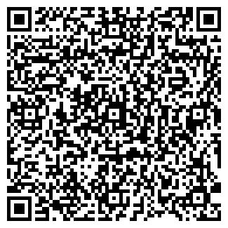 QR-код с контактной информацией организации АСБ
