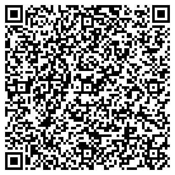 QR-код с контактной информацией организации Торг-Хим-Украина, ЧП
