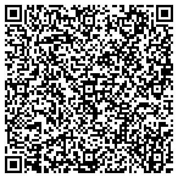 QR-код с контактной информацией организации Частное предприятие Сервисное предприятие «НАА»