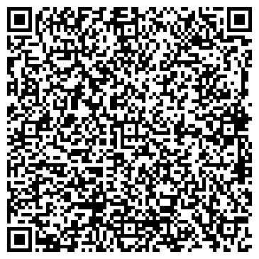 QR-код с контактной информацией организации Ломбард «КОМОД»
