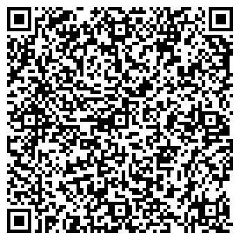 QR-код с контактной информацией организации Fash.in.ua