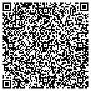 QR-код с контактной информацией организации Публичное акционерное общество СП ЧАО Софрахим