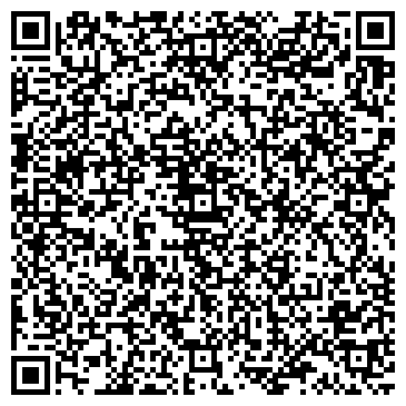 QR-код с контактной информацией организации Субъект предпринимательской деятельности ПП Чикуров