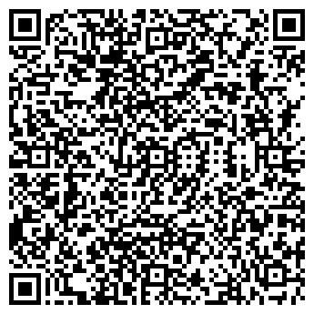 QR-код с контактной информацией организации ПП «Буднавигатор»