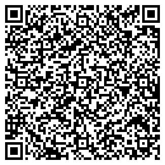 QR-код с контактной информацией организации TM PAKKUT