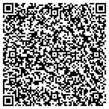 QR-код с контактной информацией организации Восток-Бизнес Класс, ООО