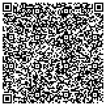 QR-код с контактной информацией организации Черновицкий химический завод, АОЗТ (Черновицкий химзавод)