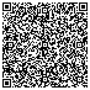 """QR-код с контактной информацией организации Швейная фабрика """" RiX"""""""