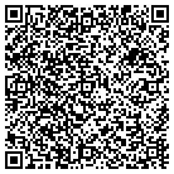 QR-код с контактной информацией организации Частное предприятие Интернет-магазин Е-HOT