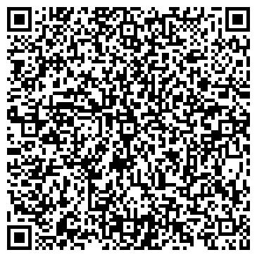 QR-код с контактной информацией организации Модные Краски, ООО