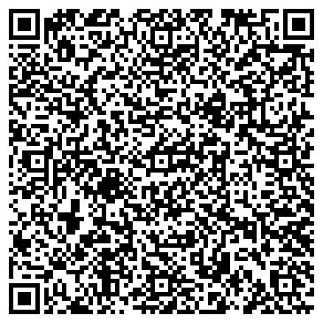 QR-код с контактной информацией организации Техконтроль-Украина,ЧП