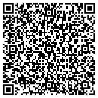 QR-код с контактной информацией организации ЧП Колорант