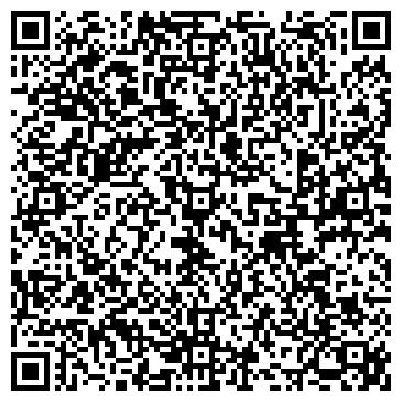 QR-код с контактной информацией организации Субъект предпринимательской деятельности «LUXкерамика» ФЛП Евтушенко О.Ю.