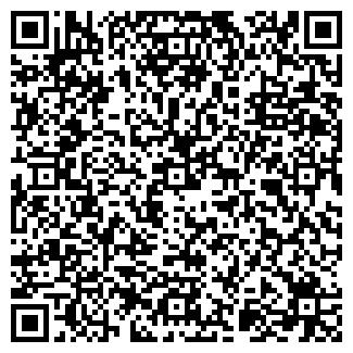 QR-код с контактной информацией организации GPaint