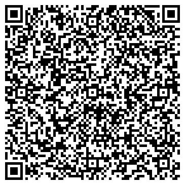 """QR-код с контактной информацией организации ЧП """"Альфа - Алмет"""""""