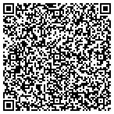 QR-код с контактной информацией организации Линкольн, ЛТД, Общество с ограниченной ответственностью