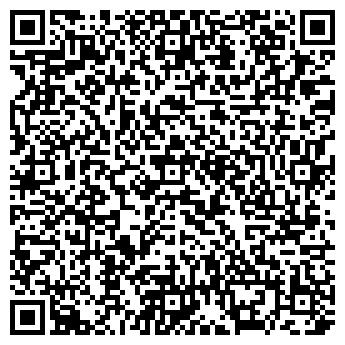 QR-код с контактной информацией организации Potol-ok