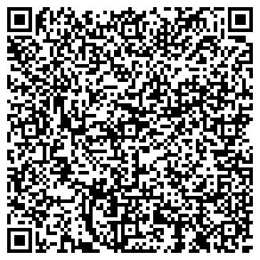QR-код с контактной информацией организации Інтернет-магазин «BUDINET»