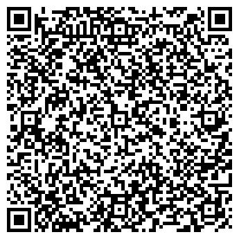 QR-код с контактной информацией организации Чп Юхновец