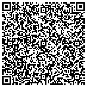 """QR-код с контактной информацией организации ООО """"Проект Строй"""""""