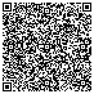 QR-код с контактной информацией организации ЧП КОМПАНИЯ ЭКОДОМ УКРАИНА