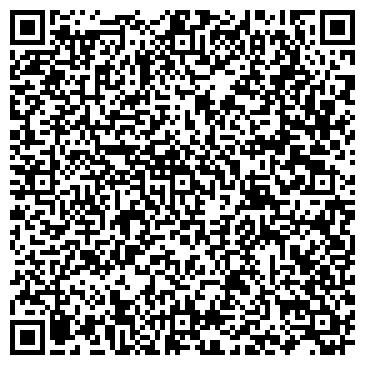 QR-код с контактной информацией организации Атланта Норд, ООО
