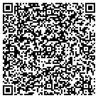 QR-код с контактной информацией организации ЧП Кононенко