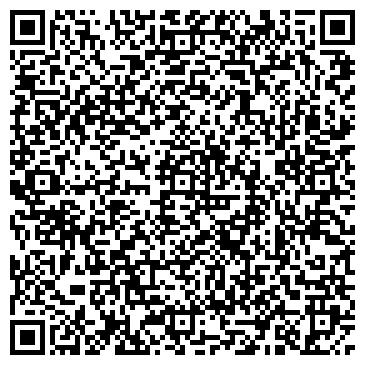 QR-код с контактной информацией организации ООО «Asparagus Aktiv»