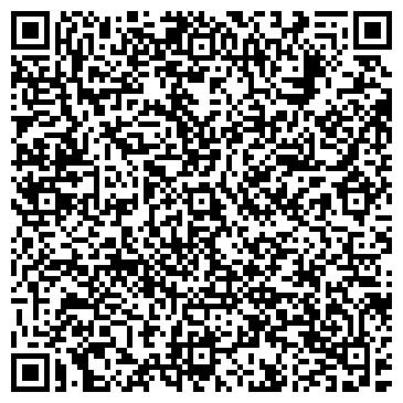QR-код с контактной информацией организации Юнистрим, ЧП