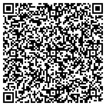 QR-код с контактной информацией организации Общество с ограниченной ответственностью ПЛАСТОР ЛТД