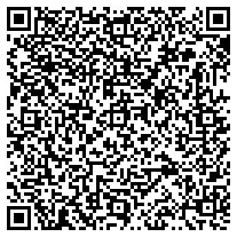 QR-код с контактной информацией организации Общество с ограниченной ответственностью Паркет Сервис