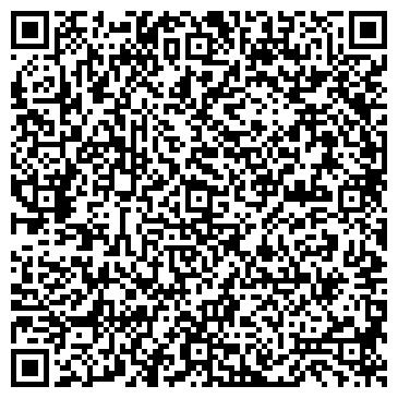 QR-код с контактной информацией организации Party Shop