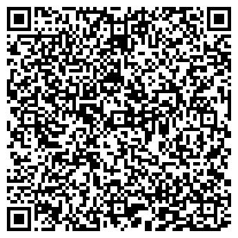 QR-код с контактной информацией организации Ценар Т, ООО