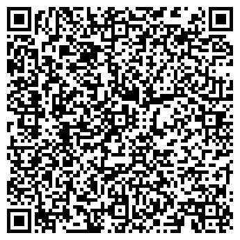 QR-код с контактной информацией организации ЧП Паркет100, Субъект предпринимательской деятельности