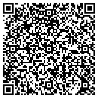 QR-код с контактной информацией организации Сенеж